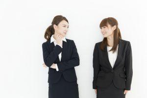 企業によって変わる女性の待遇